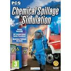 Chemical Spillage Simulator Game PC - BRAND