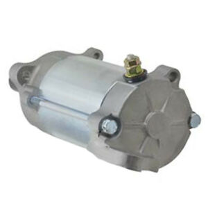 NEW-PMDD-STARTER-FITS-SKI-DOO-SNOWMOBILE-MXZ800-800R-2008-RENEGADE-515-176-399