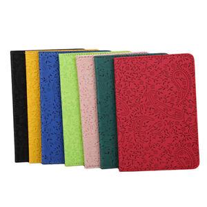 Passport-Cover-Travel-Case-Holder-Wallet-Organiser-Protector-RFID-PU-Leather-Bag