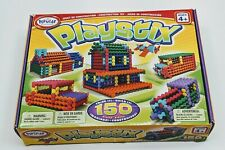 Popular Playthings Playstix Free Shipping New 150 pieces