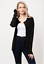 Women-Cardigan-Long-Sleeve-Solid-Open-Front-Twisted-Sweater-cardigan-S-3XL miniatura 9