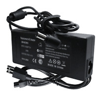 Ac Adapter Charger For Sony Vaio Vgn-nw Vgn-sz Vgn-nw11z/t Vgn-sz160p Series 90w