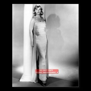 8X10 PUBLICITY PHOTO ACTRESS ANNE FRANCIS PIN UP MW243
