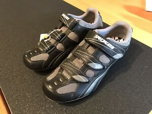 Specialized-Cadette-Womens-Road-Cycling-Shoe-Black-Carbon-Size-6-5-37-EUR-Nice