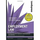 Law Express: Employment Law by David Cabrelli (Paperback, 2014)