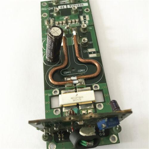 Offrant une très Amplificateur De Puissance Linéaire Palette avec NXP MRF6VP11KGS Original
