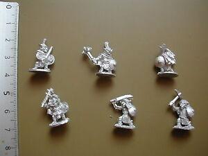 GOBLINS-GOBELINS-WARRIORS-A-6-X-METAL-20MM-1-72-FIGS-S-L-M