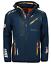 Giacca-Giubbotto-Jacket-Uomo-Geographical-Norway-Softshell-Men-Rainman-cappuccio miniatura 8