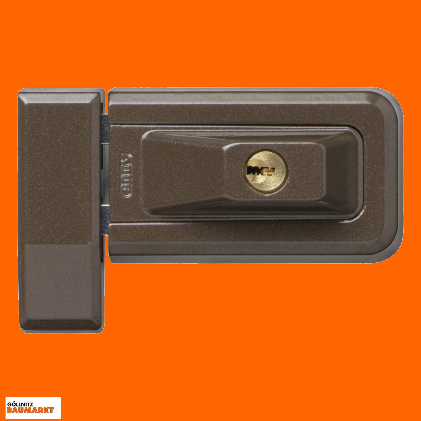 ABUS Fenster-Zusatzsicherung 3030 B EK AL0145 Fenster Zusatz Sicherung Riegel
