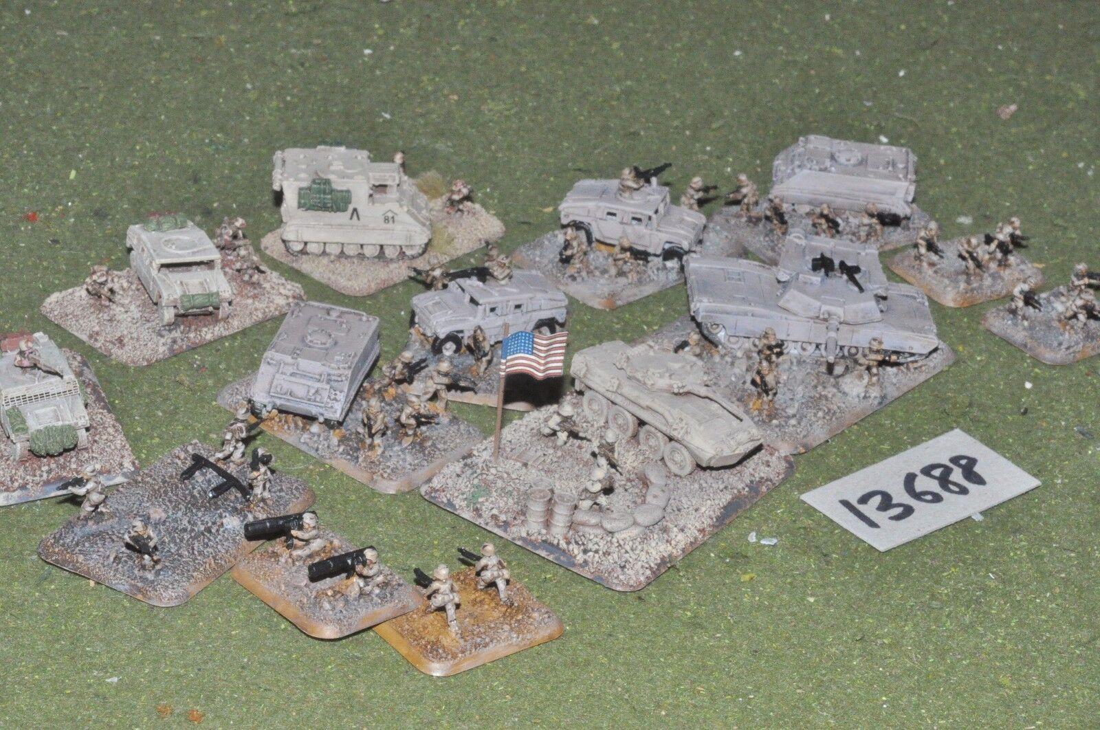 10mm modern   US - battlegroup - vehicles (13688)