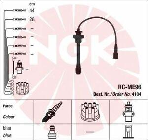 Jeu-de-fil-de-bougie-cable-allumage-NGK-4104-CHRYSLER-SEBRING-JR-2-4-152ch