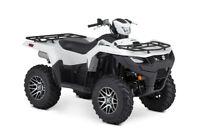 Atv Stores Near Me >> Buy a New or Used ATV or Snowmobile Near Me in Sudbury | Kijiji Classifieds