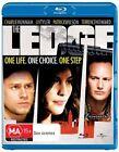 The Ledge (Blu-ray, 2012)