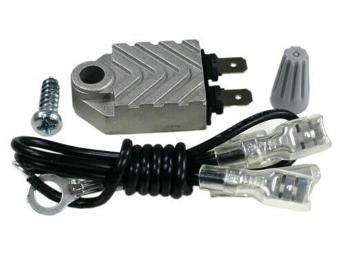 Ignition Chip Two Ports for STIHL 075 076 AV 075av El