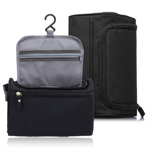 Toiletry Bag For Men Mens Travel Toiletry Wash Bag Overnight Shaving Dopp Kit