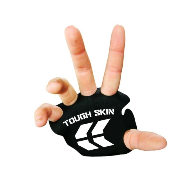 NEW Striker Tough Skin Palm Protector Gloves Prevent Blisters Or Calluses LG//XL