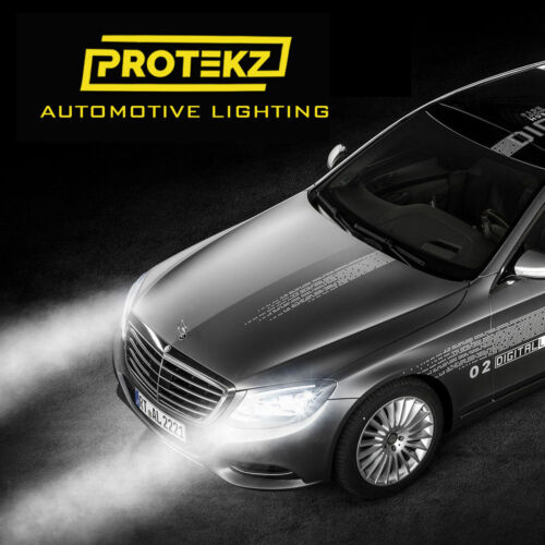 CREE LED Headlight Kit H11 6000K Low Beam Bulbs for HONDA CIVIC 2016-2019