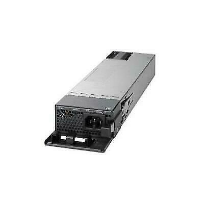 Cisco PWR-C1-715WAC 715WAC power supply for cisco 3850 switch