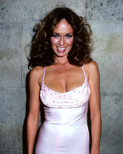 8X10 PUBLICITY PHOTO AB-174 ACTRESS CATHERINE BACH