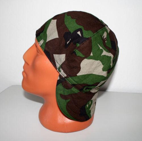 Pipefitters #79 Camouflage Girls Bikers Welding Cap Hat. Welders