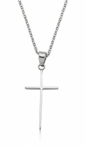 Anhänger Kreuz 925 Sterling Silber Kettenanhänger Kette Schmuck