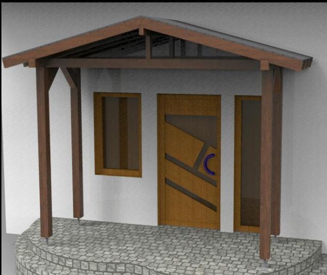 bauplan baupl ne satteldach flachdach pultdach carport kinderspielha kollektion erkunden bei ebay. Black Bedroom Furniture Sets. Home Design Ideas