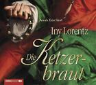 Die Ketzerbraut von Iny Lorentz (2014)