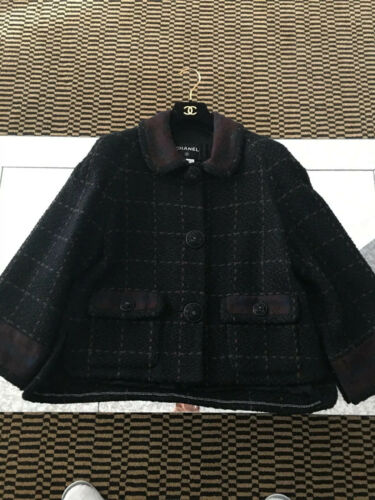 100% Authentic Chanel Jacket