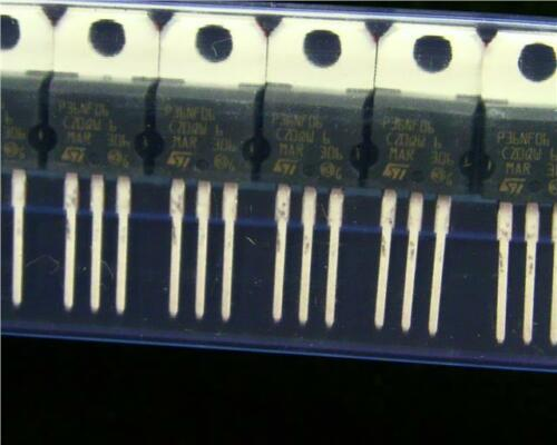 5 x STMicroelectronics STP36NF06 MOSFET N-Chan 30 A 60 V stripfet Arduino TO-220