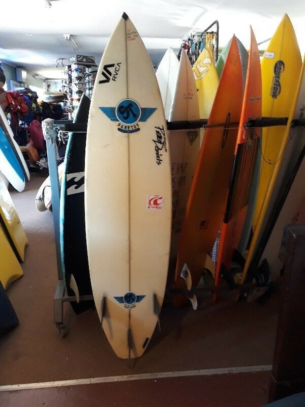Surfboard 6ft Surf Toy