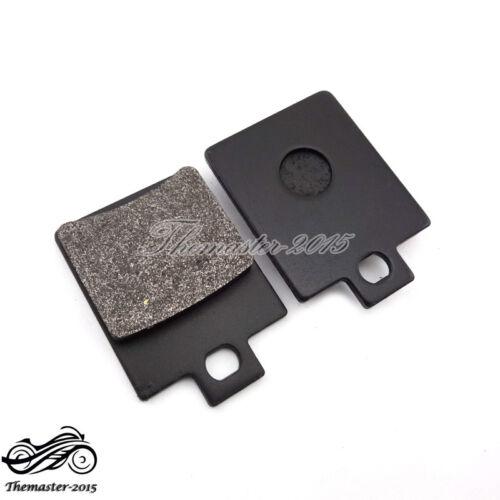 Disc Brake Caliper Pads Fit 50 110 125 150 200 250cc ATV Taotao Sunl Roketa Quad