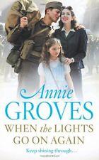 When the Lights Go On Again (Campion),Annie Groves