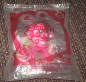 2012 My Little Pony McDonalds Happy Meal Toy - Cheerilee #8