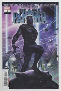 Black-Panther-3-Empire-of-Wakanda-Marvel-comic-1st-Print-2018-unread-NM