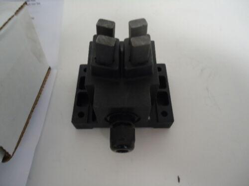 Magpower Brush Block Assembly Model # BB