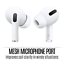 thumbnail 10 - Apple Airpods Pro with Wireless Charging Case Silicone Tips Noise Cancel iPhone