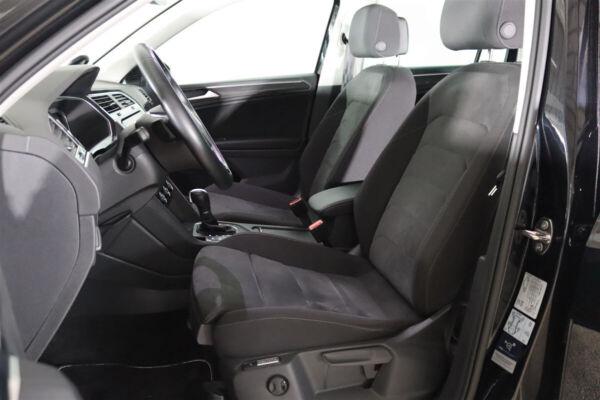 VW Tiguan 2,0 TDi 150 Highline+ DSG - billede 5