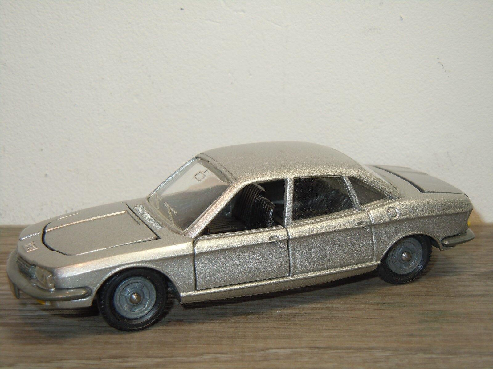 al precio mas bajo NSU PO80 RO80 Saloon - made made made in USSR - 1 43 36260  suministro de productos de calidad