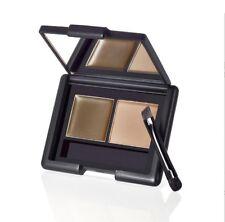 E.L.F Cosmetics Maquillaje Studio Eyebrow Kit - Gel Powder ASH Ceniza Elf E179