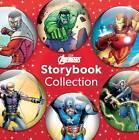 Marvel Avengers Storybook Collection by Parragon Book Service Ltd (Hardback, 2016)