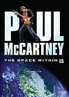 Paul McCartney - The Space Within Us (DVD, 2006)
