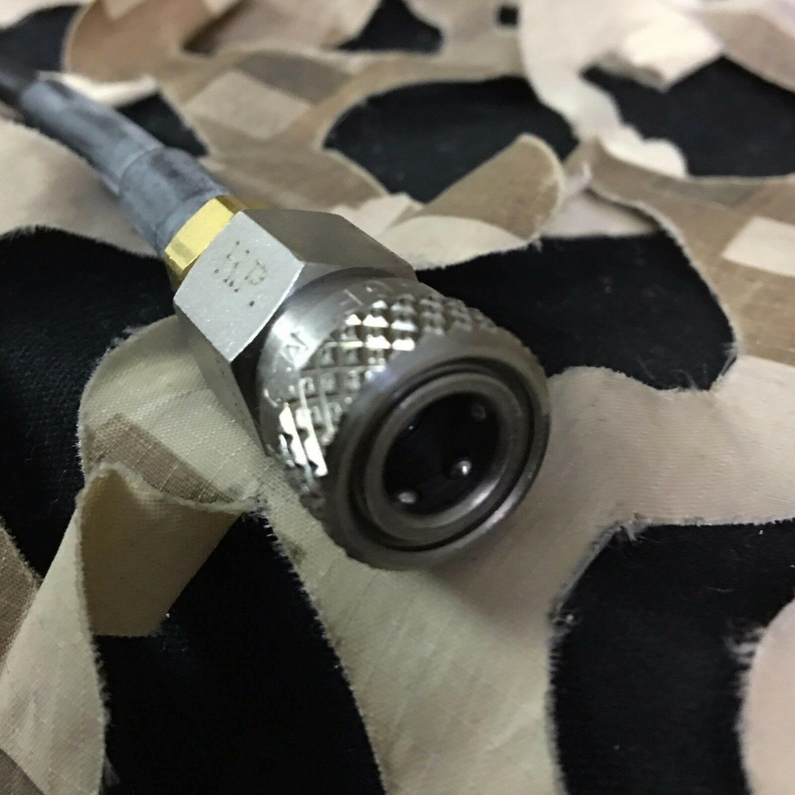 Paintball Air Fill Whip Remote Hose Extension Cover Sleeve HPA Ninja G7