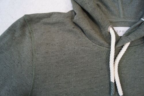 XL  2 Farben NEU M ESPRIT Kapuzenpullover Hoody  Gr L