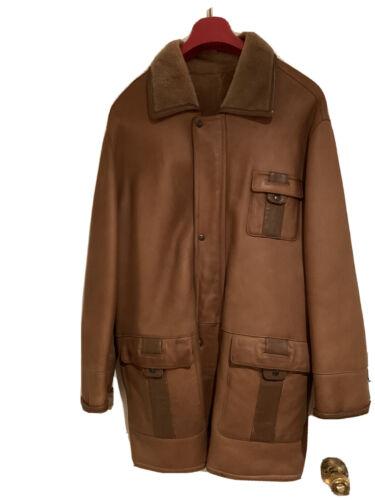 leather men coats jackets
