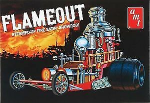 AMT R2AMT934 1//25 Flameout Show Rod