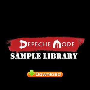 Details about Alan Wilder Depeche Mode Samples E-MU EMU Emulator Emax II  SoundFont SF2 EB2