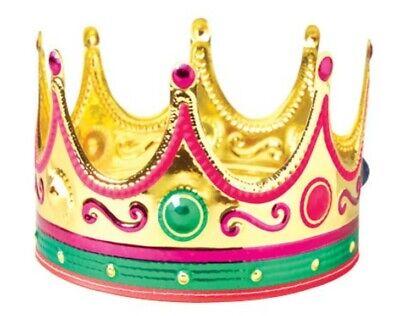 12 Adulto - Lamina Corone Festa Medievale Corona Accessori