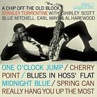 A  Chip off the Old Block [1/15] by Stanley Turrentine (Vinyl, Jan-2016, Blue Note (Label))