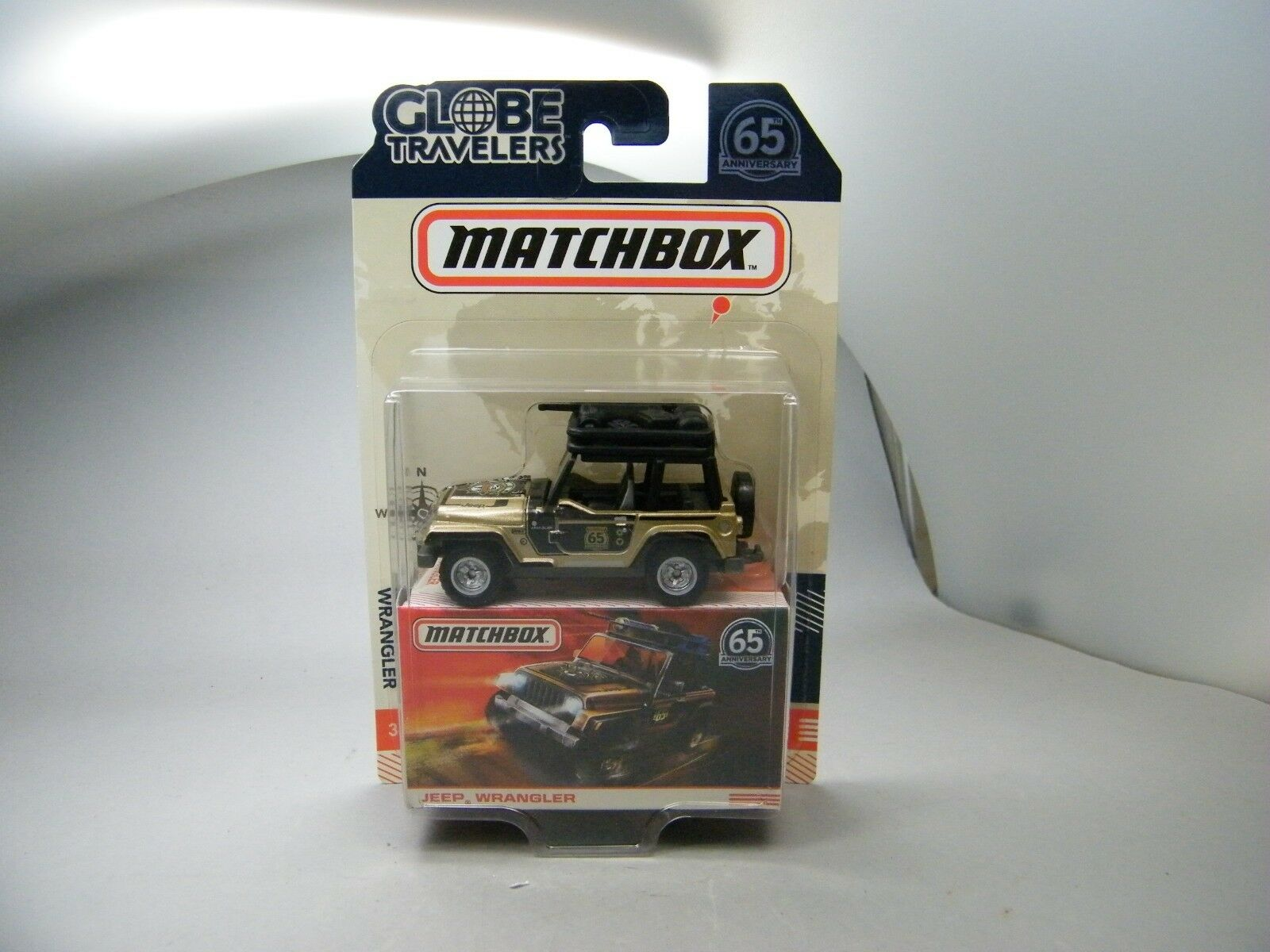 MoYShop Matchbox Best Best Best OF 2018 Globe Travelers 6 neue Modelle in OVP aus USA RAR  18e8d4