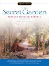 The Secret Garden by Frances Hodgson Burnett (2003, Paperback)